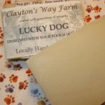 Lucky Dog  -  Soap for your Pooch