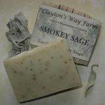 Smokey Sage