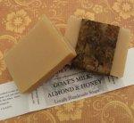 Goat Milk, Almond & Honey