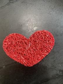 Heart Soap Lift